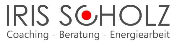 Coaching - Beratung - Energiearbeit Iris Scholz in Langenfeld Logo