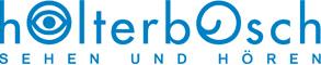 Holterbosch Sehen und Hören - Ihr Optiker in Langenfeld Logo