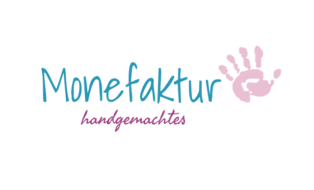 Monefaktur - handgemachte Deko und Geschenke Langenfeld - Logo