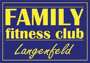 Family Fitness Club in Langenfeld - Logo