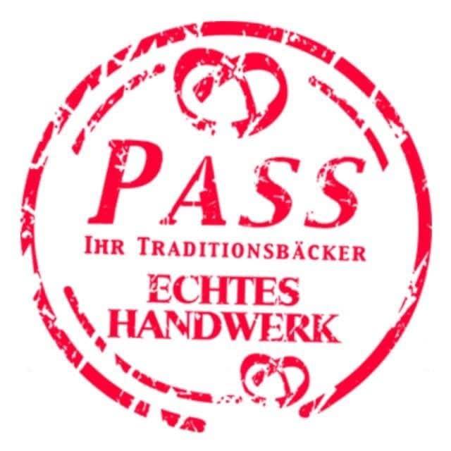 Logo Bäckerei Pass in Langenfeld