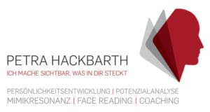 Face Reading & Coaching   Petra Hackbarth in Langenfeld - Logo
