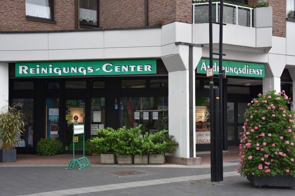 reinigungs-center-außen