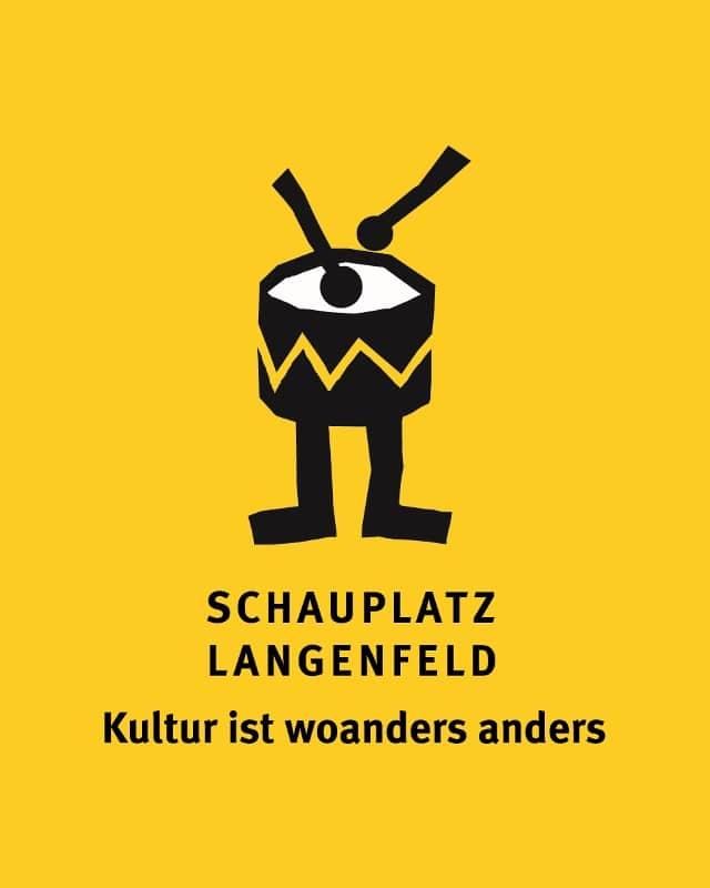 Schauplatz Langenfeld Logo