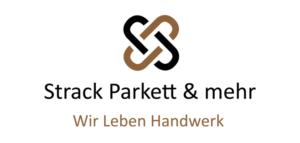 strack parkett -logo