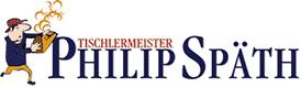 Tischlermeister Philip Späth - Ihr Tischler in Langenfeld Logo
