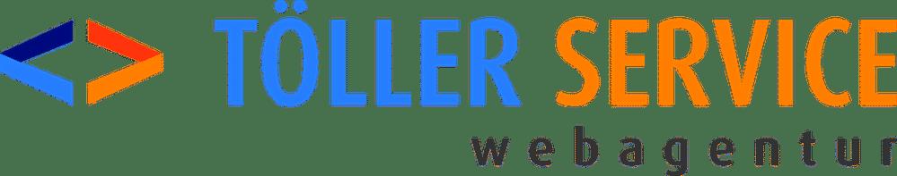 Webagentur Töller Service Langenfeld Logo